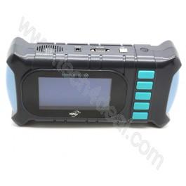Full Battery Scanner