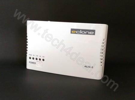 Eclone UPS / Power Bank 8800mah Model 4LIC-2