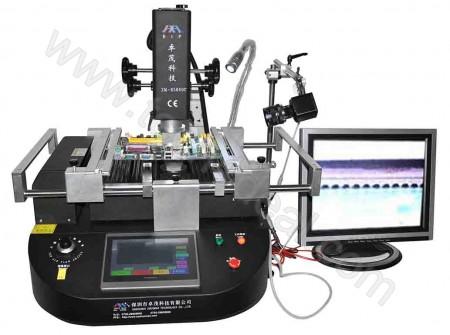 Professional BGA Rework Soldering Machine ZM-5860