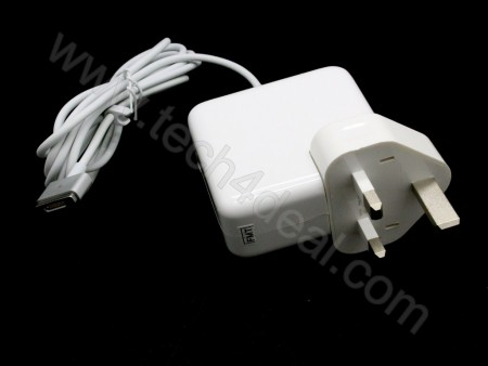 Apple 14.5V 3.1A 45W MagSafe-2 Replacement Laptop AC Adapter