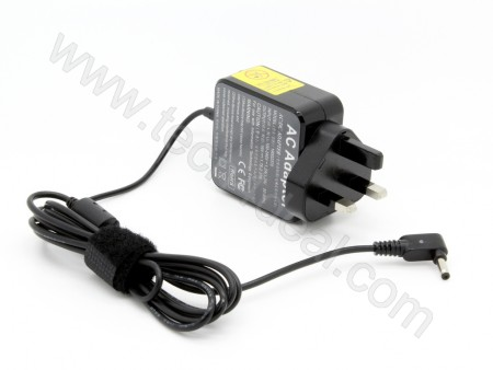 ASUS 19V 1.75A 33W 4.0*1.35mm Replacement AC Adapter