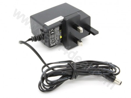 12V 1.5A 18W 5.5*2.5mm Replacement AC Adapter