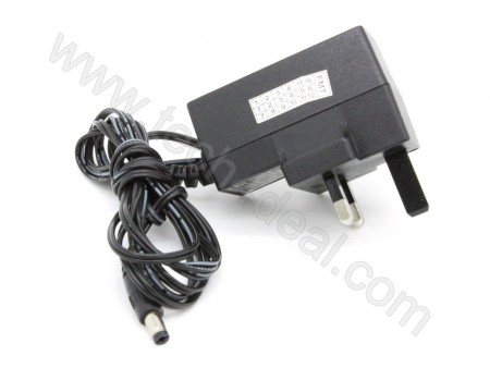 12V 2A 24W 5.5*2.5mm Replacement AC Adapter