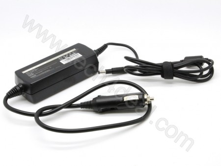 HP 19V 3.33A 65W 4.8*1.7mm Replacement Laptop DC Adapter / Car Charger