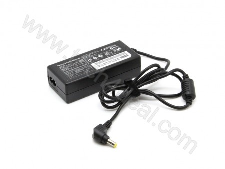 DELL 15V 3A 45W 5.5*2.5mm Replacement Laptop AC Adapter