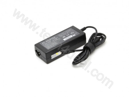 DELL 19.5V 3.34A 65W 4.0*1.7mm Replacement Laptop AC Adapter
