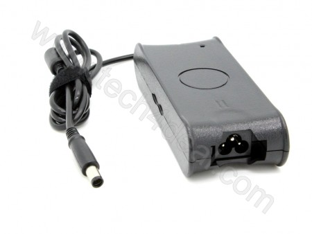 DELL 19.5V 4.62A 90W 7.4*5.0mm with Pin Replacement AC Adapter