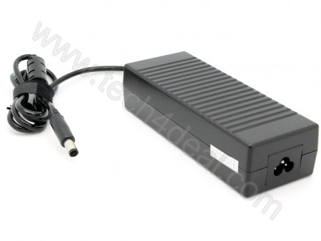 DELL 19.5V 7.7A 150W 7.4*5.0mm with Pin Replacement AC Adapter