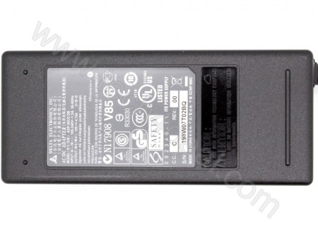 ASUS / Acer 19V 4.74A 90W 5.5*1.5mm Delta AC Adapter