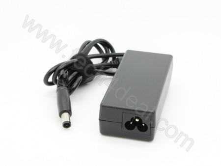 HP 18.5V 3.5A 65W 7.4*5.0mm with Pin Replacement AC Adapter