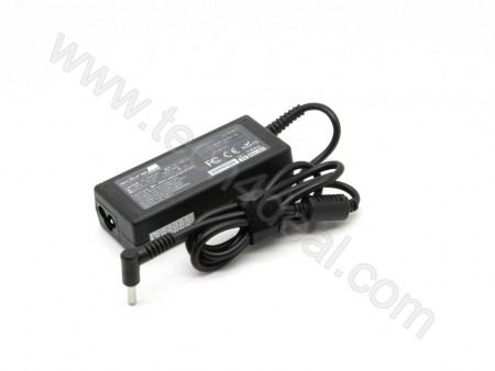 HP 19.5V 2.31A 45W 4.5*3.0mm with Pin Replacement Laptop AC Adapter