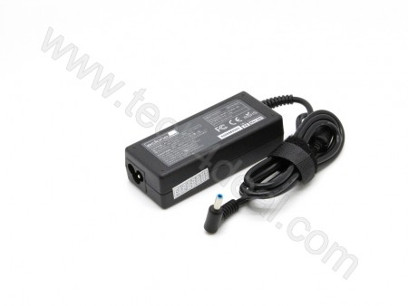 HP 19.5V 3.33A 65W 4.5*3.0mm with Pin Replacement Laptop AC Adapter