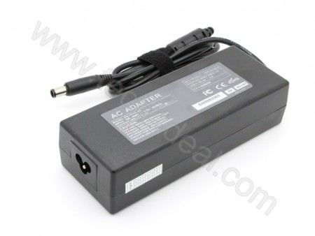 HP 19V 7.1A 135W 7.4*5.0mm with Pin Replacement Laptop AC Adapter