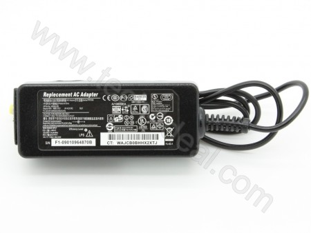 Acer 19V 1.58A 30W 5.5*1.7mm Replacement AC Adapter