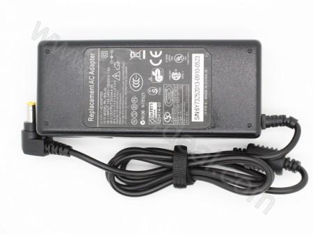 Lenovo / Fujitsu 20V 4.5A 90W 5.5*2.5mm LiteOn AC Adapter