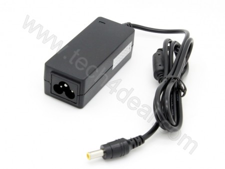 SAMSUNG 19V 2.1A 40W 5.5*3.0mm with Pin Replacement Laptop AC Adapter