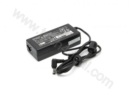 SONY 16V 4A 65W 6.5*4.4mm with Pin Replacement Laptop AC Adapter