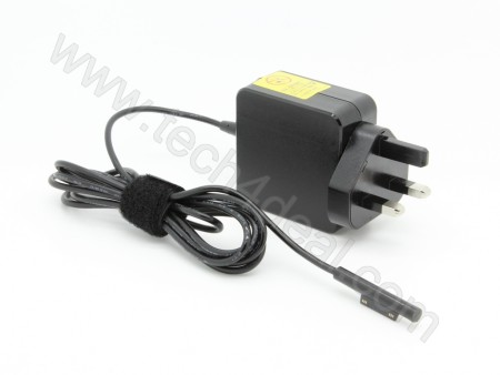 Microsoft 12V 2.58A 30W  Replacement AC Adapter