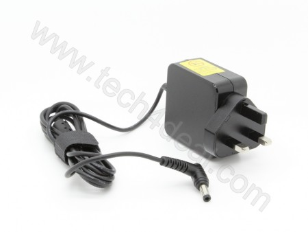 TOSHIBA 19V 2.37A 45W 5.5*2.5mm Replacement AC Adapter