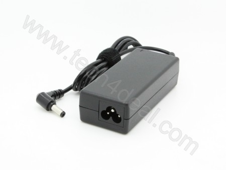TOSHIBA 19V 3.42A 65W 5.5*2.5mm Replacement AC Adapter