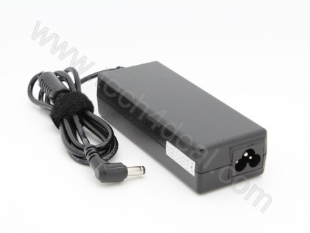 TOSHIBA 19V 3.95A 75W 5.5*2.5mm Replacement AC Adapter
