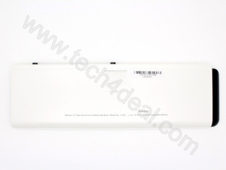 Apple MacBook Pro A1281 / A1286 7.4V 45Wh 6-Cell Replacement Laptop Battery