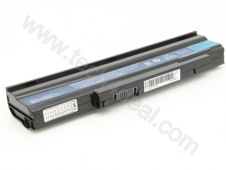Acer Extensa 5635Z 11.1V 4400mAh 6-Cell Replacement Laptop Battery