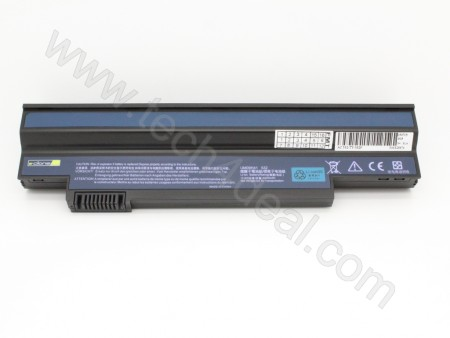 ACER ASPIRE ONE 532H Series 10.8V 4400mAh 6-Cell Replacement Laptop Battery