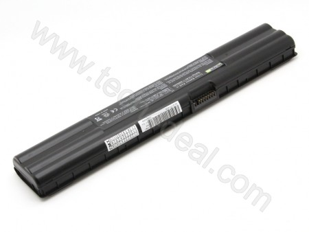 ASUS A42-A3 14.8V 4400mah 8-Cell Replacement Laptop Battery