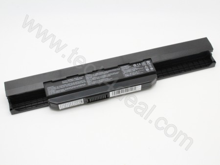 ASUS A32-K53 10.8V 4400mAh 6-Cell Replacement Laptop Battery