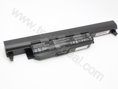 ASUS K55 10.8V 4400mAh 6-Cell Replacement Laptop Battery