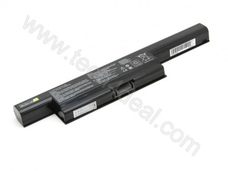 ASUS A32-K93 10.8V 4400mah 6-Cell Replacement Laptop Battery