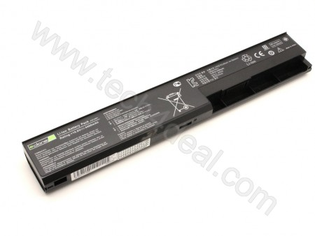 ASUS X401 10.8V 4400mAh 6-Cell Replacement Laptop Battery
