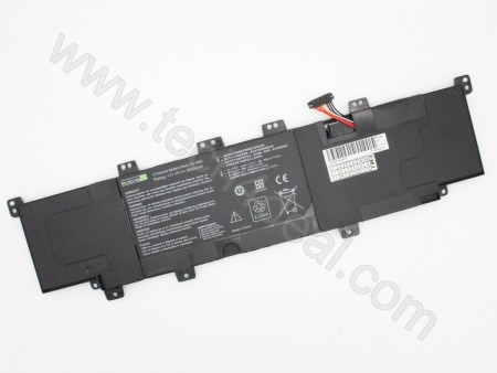 ASUS X402 11.1V 4400mAh 6-Cell Replacement Laptop Battery