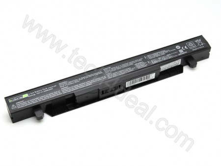 ASUS  GL552J ZX50   A41N1424  15V 2200mah Replacement Laptop Battery