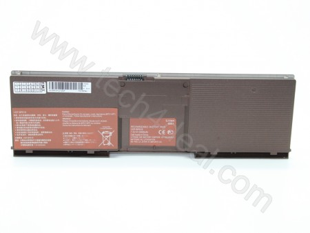 SONY BPS19 4-Cell 7.4V 4400mAh Replacement Laptop Battery