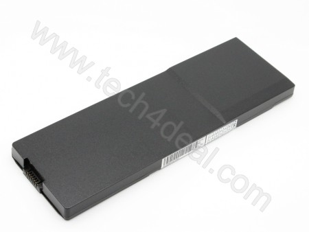 SONY BPS24 6-Cell 11.1V 4400mAh 49Wh Replacement Laptop Battery