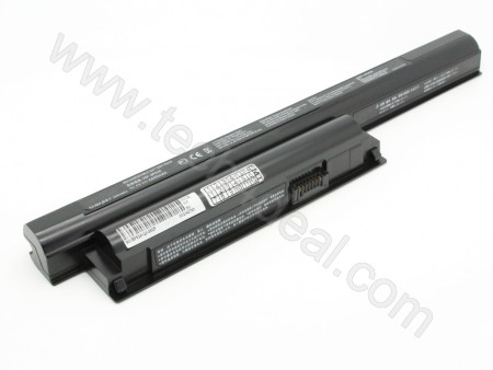 SONY BPS26 11.1V 4400mAh 6-Cell Replacement Laptop Battery