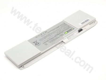 SONY BPS30 11.1V 4050mah 6-Cell Silver Replacement Laptop Battery