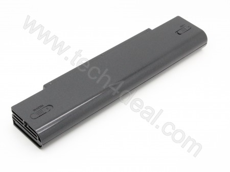 SONY BPS9 Black 6-Cell 11.1V 4400mAh Replacement Laptop Battery