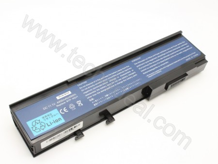 ACER BTP-AQJ1 BTP-ARJ1 BTP-ASJ1 11.1V 4400mAh Replacement Laptop Battery
