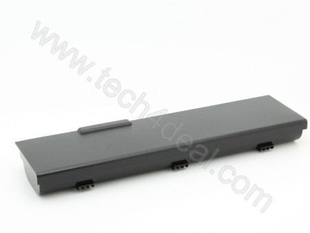 DELL Inspiron 1300 B120 B130 6-Cell 10.8V 4400mAh Replacement Laptop Battery