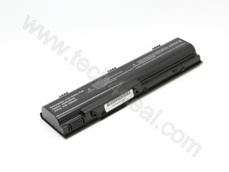 DELL Inspiron 1300 14.8V 2200mah 4-Cell Replacement Laptop Battery