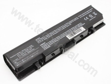 DELL Inspiron 1520 1720 Vostro 1500 1700 1525 6-Cell 11.1V 4400mAh Replacement Laptop Battery