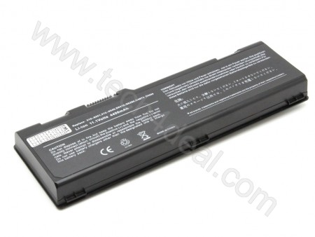 DELL Inspiron 6000 11.1V 4400mah 6-Cell Replacement Laptop Battery Original Laptop Battery