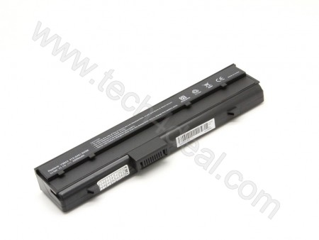 DELL Inspiron 630m 11.1V 4400mah 6-Cell Replacement Laptop Battery