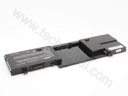 DELL Latitude D420 D430 6-Cell 11.1V 3600mAh 40Wh Replacement Laptop Battery