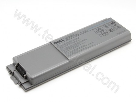 DELL Latitude D800 9-Cell Original Laptop Battery
