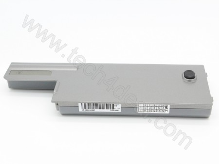 DELL Latitude D820 D830 D531 Precision M4300 M65 6-Cell 11.1V 4400mAh Replacement Laptop Battery