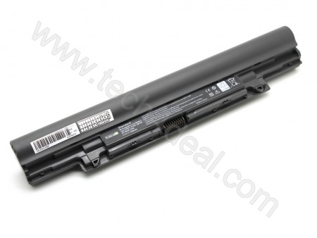 DELL  Latitude 3340 Series  11.1V 4400mah  6-Cell Replacement Laptop Battery